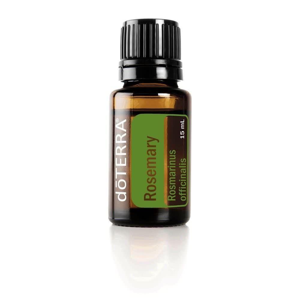 Rozmaring - Rosemary 15ml - Tudás és változás olaja