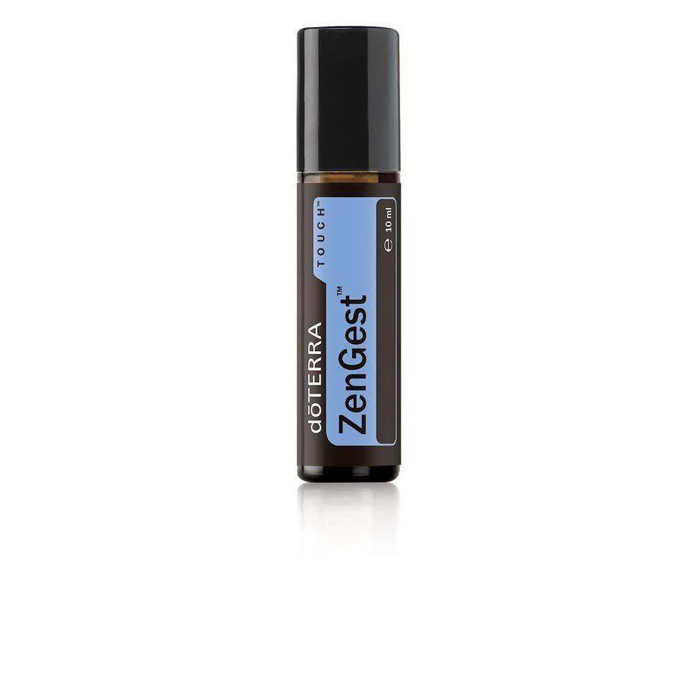 dōTERRA Touch™ ZenGest® 10ml - Feldolgozás olaja
