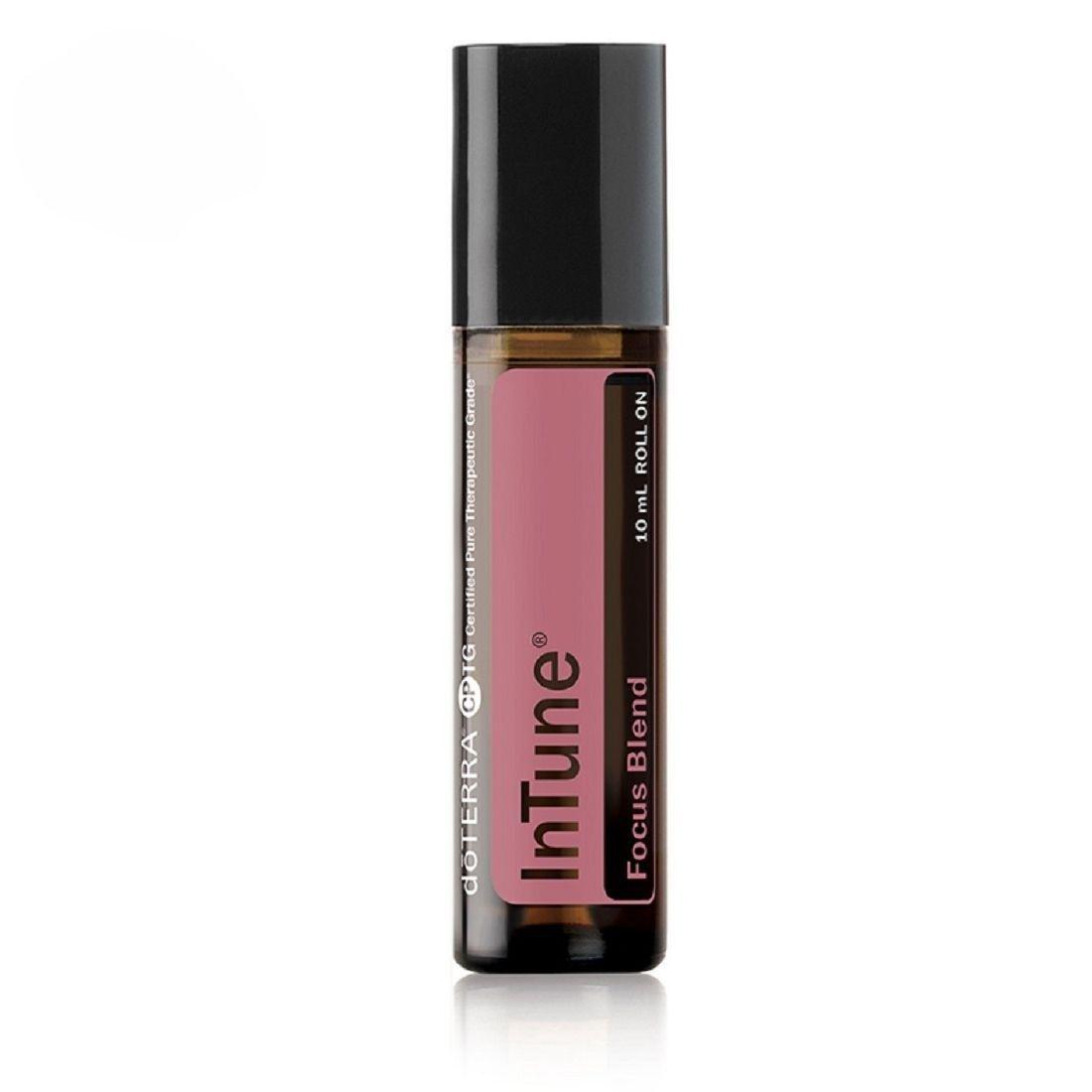 InTune® Roll-On 10ml - Jelenlét olaja