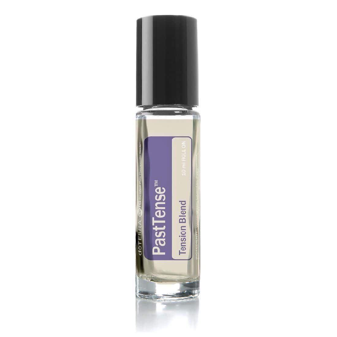 PastTense® 10ml - Megkönnyebbülés olaja