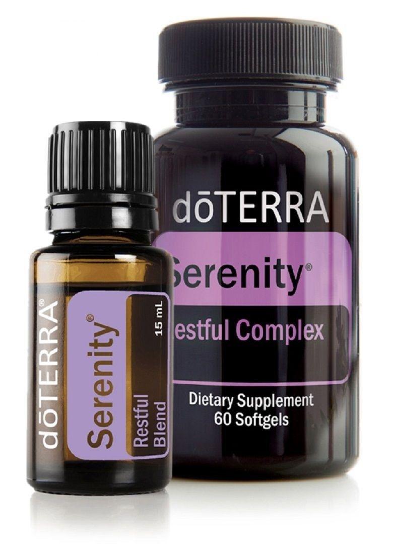 Serenity Combo Pack 1db - Nyugalom olaja