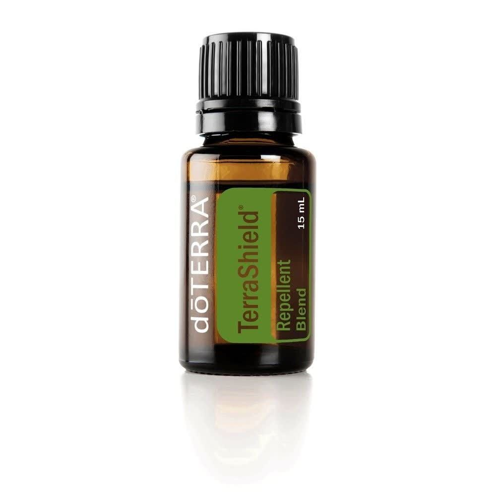 TerraShield® 15ml - Védelmező olaj