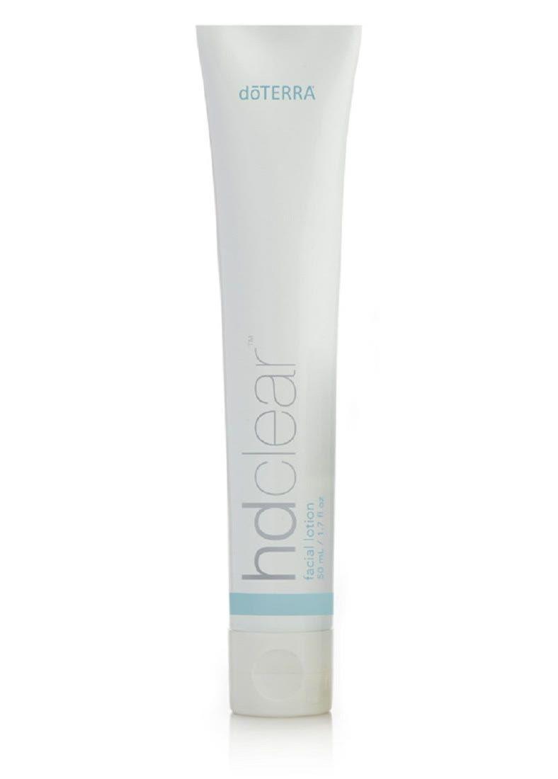 HD Clear Facial Lotion 50ml - arcápoló krém