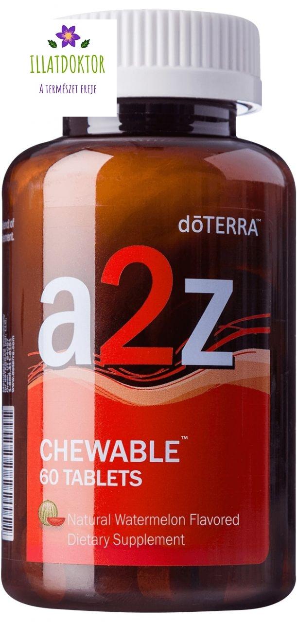 A2Z Chewable™ rágótabletta 60db